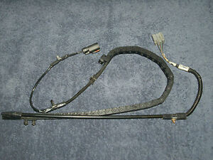 s l300 oem 04 07 dodge caravan town & country rh manual sliding door 2008 dodge caravan sliding door wiring harness at creativeand.co