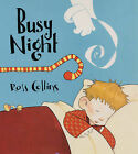 Busy Night by Ross Collins (Hardback, 2002)