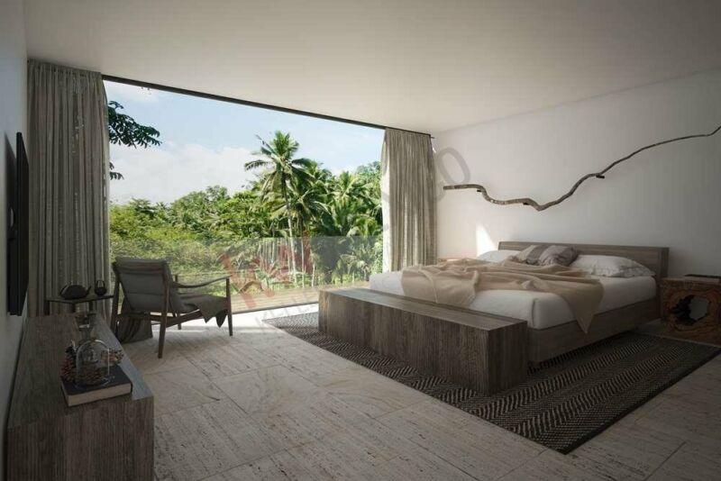 Awa, Riviera Maya desarrollo en venta ubicado en las playas mas hermosas de México