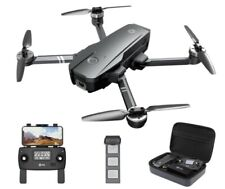 4K GPS Drone Holy Stone HS720 with UHD Camera 5G Brushless FPV Quadcopter + CASE