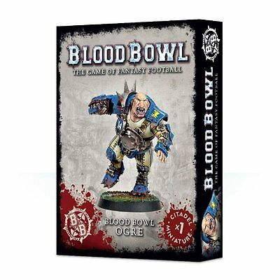 Blood Bowl Ogre GWS 200-23 NIB Blood Bowl