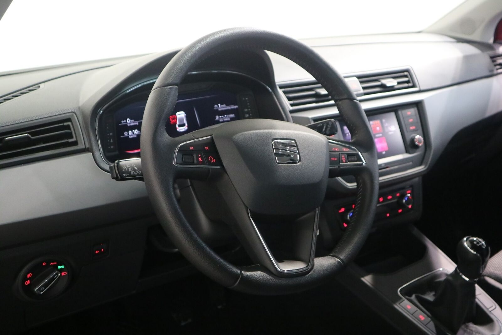 Seat Ibiza 1,0 TSi 95 Style - billede 4