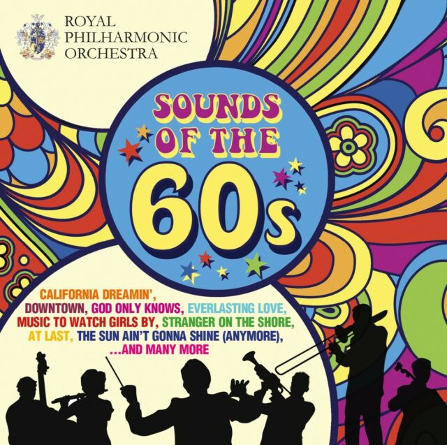 RPO - Sounds of the 60s