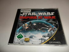 PC Star Wars-Empire at War