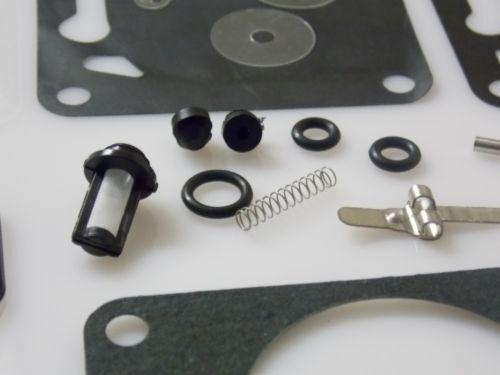 Yamaha Mikuni Carb Carburetor Rebuild Kit Wave Runner Venture Raider 700 760 VXR