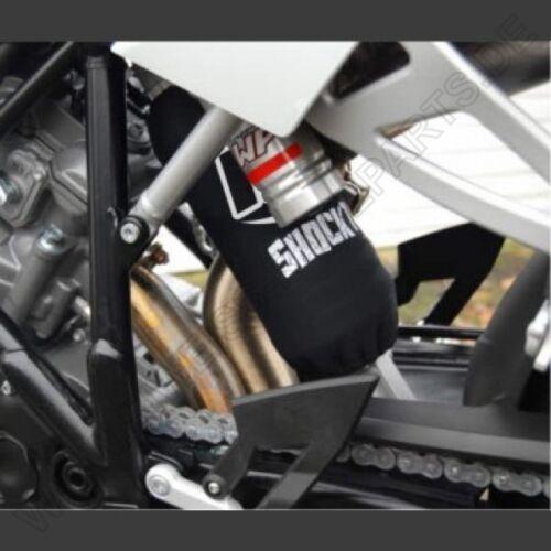 R/&G Stoßdämpfer Protektor Triumph Tiger Explorer 1200 2012 Shock Tube Protector