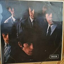 LK 4661 The Rolling Stones No. 2