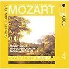 Wolfgang Amadeus Mozart - Mozart: Complete Quintets, Vol. 4 (2003)