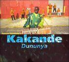 Dununya by Kakande (CD, 2008, Jumbie Records)
