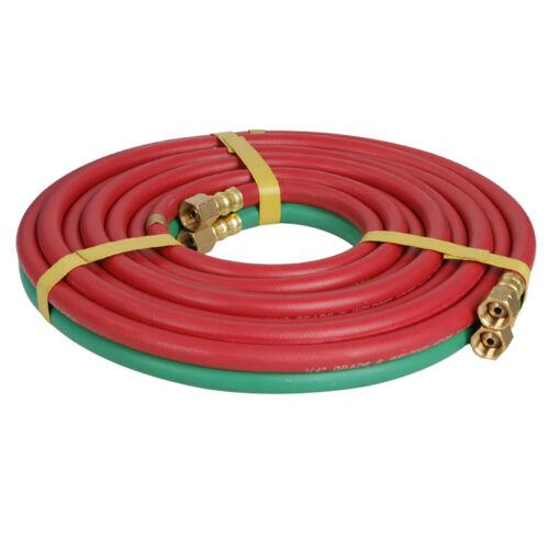 Gas Welding /& Cutting Set Oxy Oxygen Acetylene Type Torch Welder Carrying Case