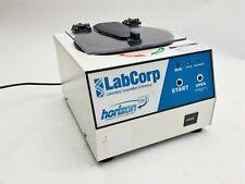 The Drucker Company 642e Labcorp Horizon Mini E Centrifuge Single Speed Medical