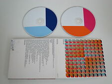 Various/10.100 (Peacefrog Records pf100cd) 2xcd album