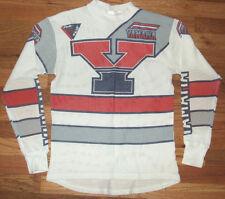 YAMAHA Vtg 70s 80s Mesh SIMI WEAR Moto X MOTOCROSS Jersey T Shirt Racing bmx S