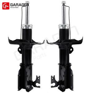 2X-Front-Struts-Suspension-Strut-Assembly-For-2002-2003-Mazda-Protege-Protege5