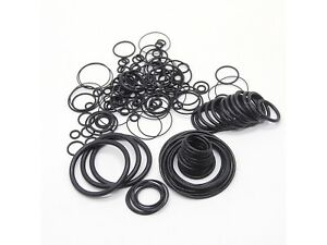 """O-325 325 O Ring Seal Buna-N 1 1//2/"""" ID X 1 7//8/"""" OD X 3//16/"""" CS Pack of 10"""
