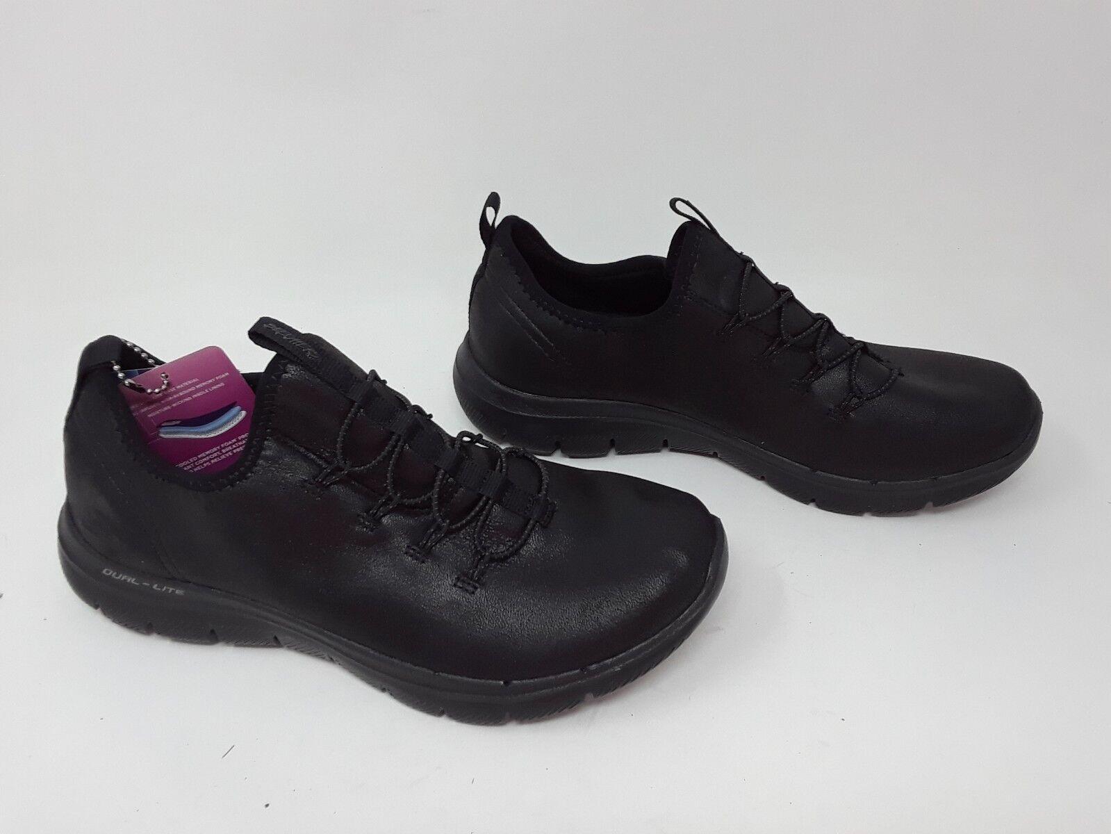 New   Women's Skechers Sport Flex Appeal 2.0 Top Story Sneaker style Y