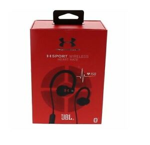 8bfc99b2e86 Image is loading JBL-UnderArmour-Sport-Wireless-in-Ear-Headphones-with-