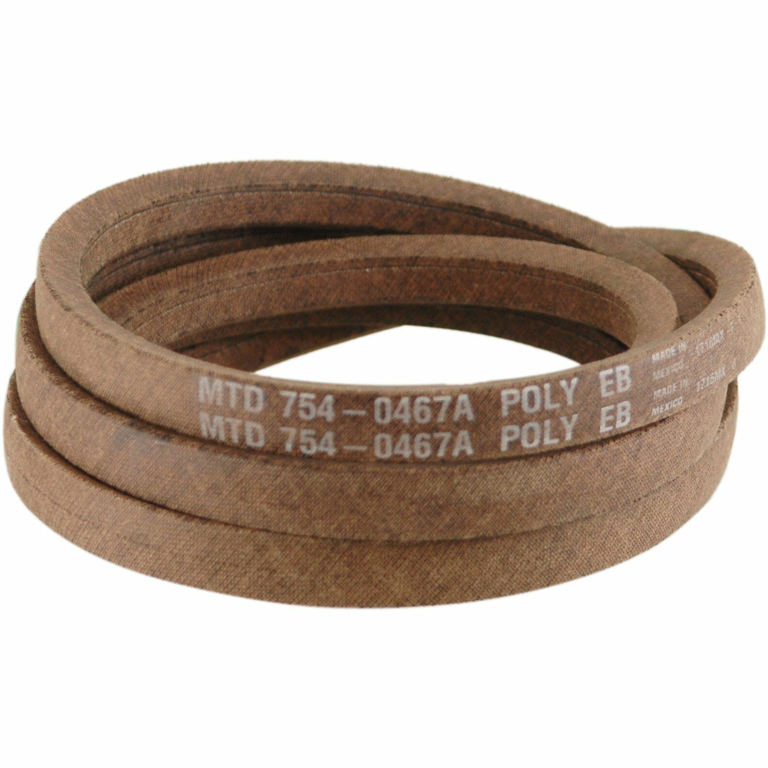 D/&D PowerDrive 112-0301 Toro or Wheel Horse Kevlar Replacement Belt 1 Band 90 Length 90 Length Aramid