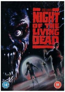Night-of-the-Living-Dead-DVD-1990-DVD-6UVG-The-Cheap-Fast-Free-Post