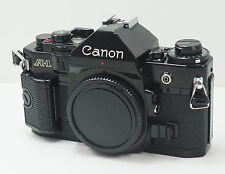 Canon A-1 35mm SLR Film Camera Body Only in Very Good condition
