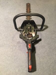 Stihl-HS74-Hedge-trimmer-Handle-Blade-Assembly-Used