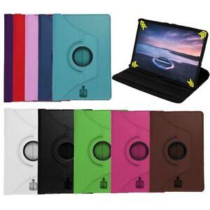 360-Cuero-Funda-Carcasa-Tablet-Para-Samsung-Galaxy-Tab-A-10-5-034-SM-T590-T595