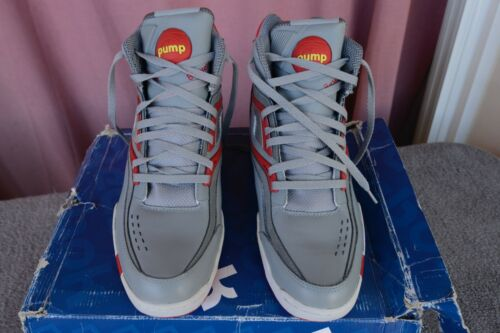 V45066 Pump Reebok Dominic Zone Twilight de 47fr 13us Sz 12uk Wilkins CRwqxY4x