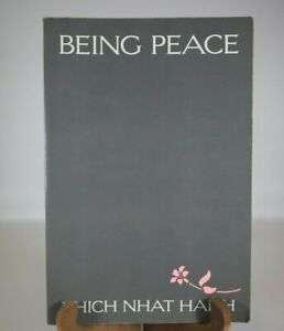 Being Peace by Thich Nhat Hanh (English) Paperback Book