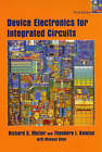 Device Electronics for Integrated Circuits by Richard S. Muller, Theodore I. Kamins (Hardback, 2003)