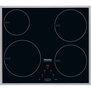 Miele KM 6115 Induction cooktop