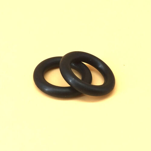 1mm Section Select OD from 2.6mm to 52mm Rubber O-Ring gaskets