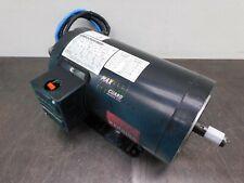 New Listingmarathon Y538 Electric Motor 15 Hp 5400 Rpm 1 Ph 230460 Vac Dynanpar Hs3510248