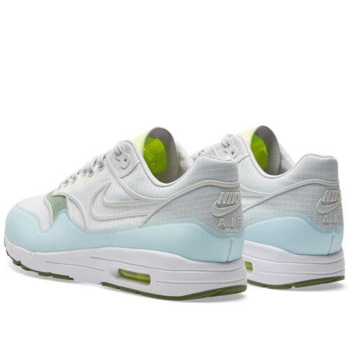 Ultra mujer Sz Shoes 1 2 Si Nike para 0 Volt Blanco 6 Azul Platinum Max Verde Air zZ0wxpt