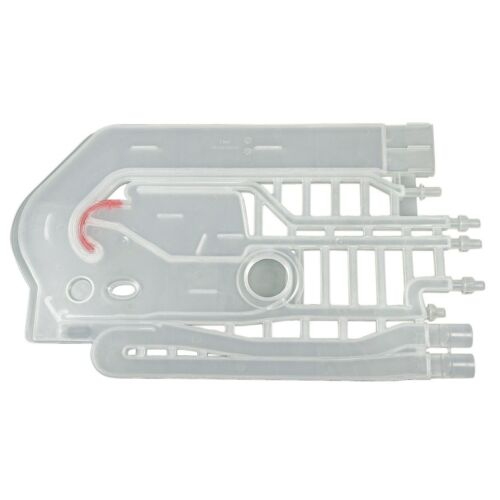 Regenerierdosierung Wärmetauscher Spülmaschine ORIGINAL Bosch Siemens 434477