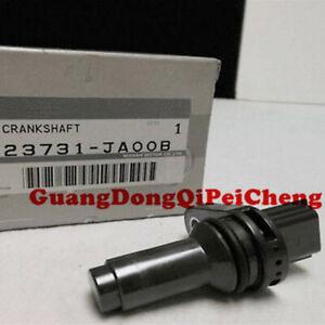New Crankshaft Position Sensor 23731 Ja00a For Nissan Altima Rogue Sentra 2 5l Ebay