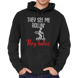 They-see-me-rollin-they-hatin-E-Scooter-eScooter-Kapuzenpullover-Hoodie-Sweater