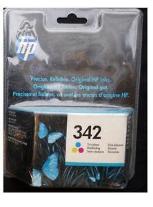 C9361EE CARTUCCIA ORIGINALE TRE COLORI HP 342