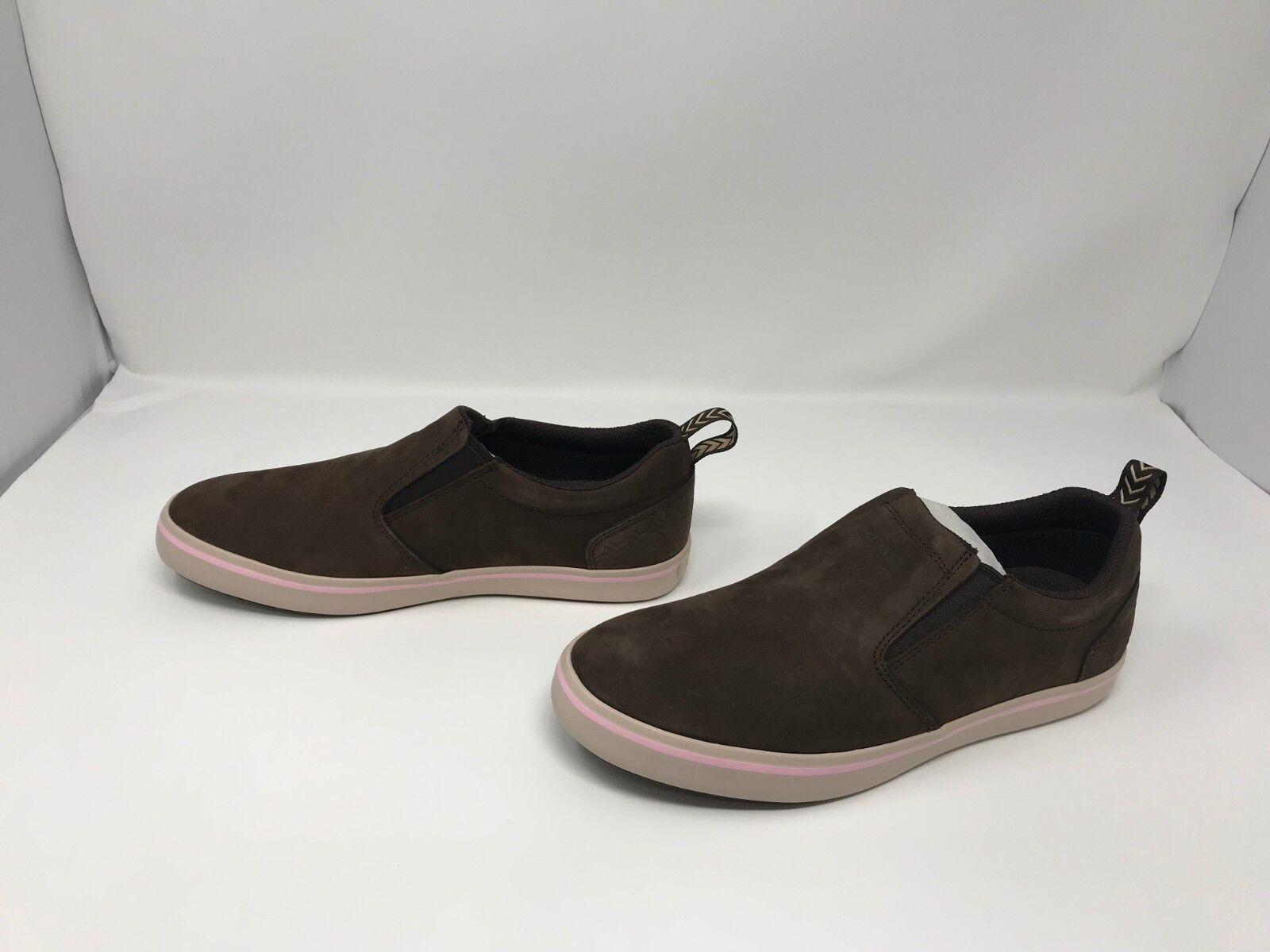 Womens Xtratuf (22504) Sharkbyte Chocolate shoes (BX9)