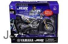 NewRay Yamaha YZ-450F JGR MX Justin Barcia #51 1/12 57713