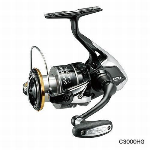 Shiuomoo Shiuomoo Shiuomoo Sostenere C5000XG Spinning Mulinello 4b5