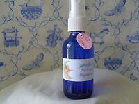 Organic Spray Deodorant- Stop Bad Bacteria Under Your Arms