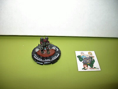 MechWarrior Firepower 019 Centaur Battle Armor Veteran