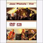 Live * by The Jazz Pistols (DVD, Jun-2011, Cherrytown)