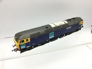 Heljan-4697-OO-Gauge-DRS-Class-47-No-47237