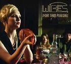 Short Term Pleasures [EP] by Wires (CD, Oct-2012, Alberts)