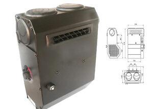 kabinenheizung heat on standheizung zusatzheizung heizung 9 2kw 12v klimaanlage. Black Bedroom Furniture Sets. Home Design Ideas