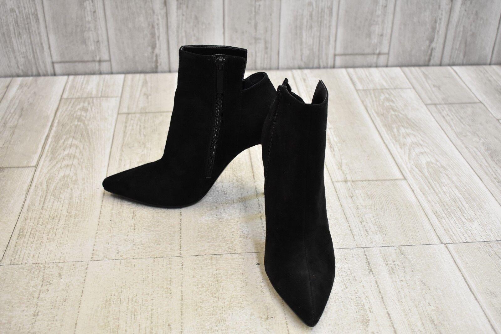 economico KENDALL + KYLIE Ariana Pointed Pointed Pointed Toe avvioies - Donna  Dimensione 7.5M - nero NEW   fino al 42% di sconto