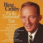 on The Sentimental Side 0602537252114 by Bing Crosby CD