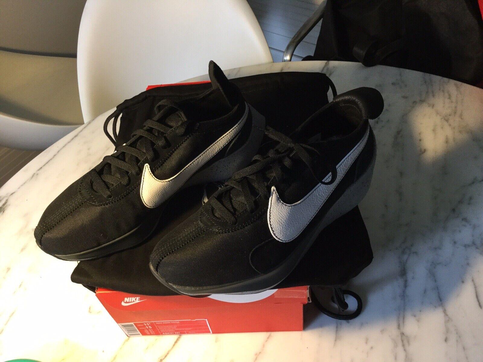 Nike Moon Racer AQ 4121 001 Usa 11.5