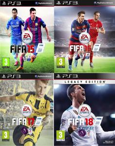 PS3-FIFA-PS3-ASSORTITI-Menta-spedizione-lo-stesso-giorno-CONSEGNA-VELOCE